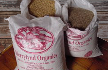 Merrylynd Organics Grains and Beans